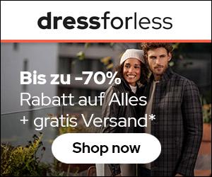 DressForLess.de