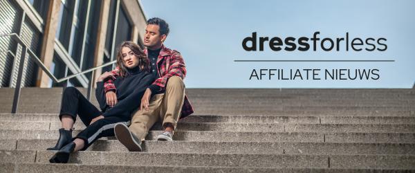dress-for-less Affiliate News