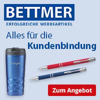 Werbebanner Bettmer DE Allgemeines Banner Kundenbindung 200x200